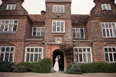 Rothamsted Manor Wedding Venue © Kenny Wong Photography