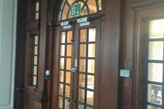 The-Russell-Door