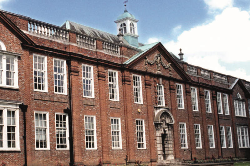 Rothamsted expands its on-site business community