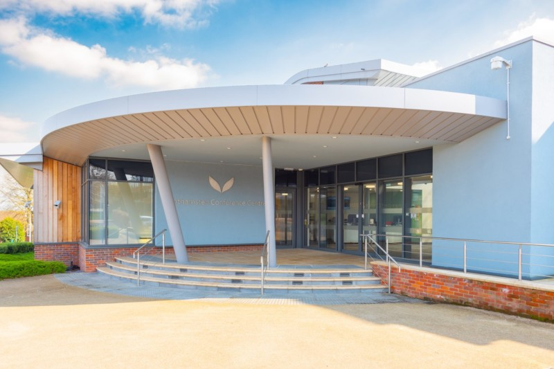 Rothamsted Conference Centre achieves Venues of Excellence accreditation