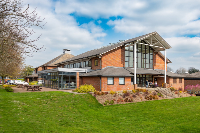 Rothamsted Conference Centre, Restaurant and Manor reopen from 17th May!