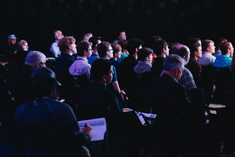 Why events are important for your organisation