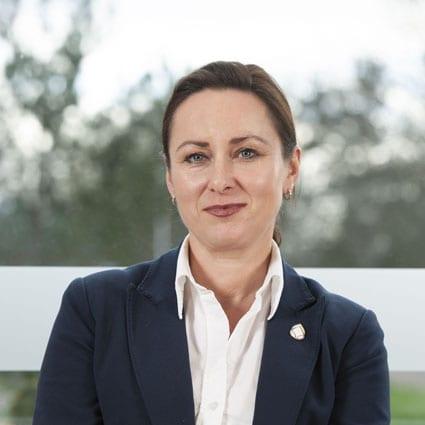 Ivana Shepherd