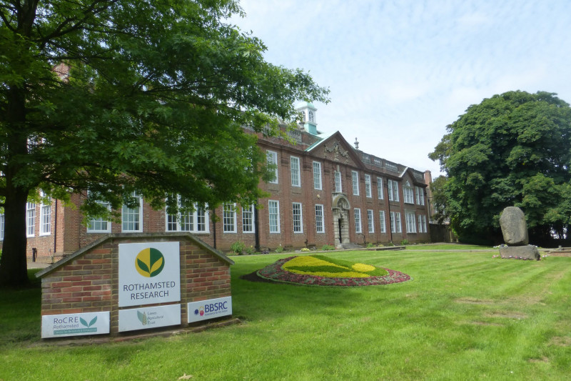 Rothamsted Enterprises attends LEP Green Recovery Ministerial Roundtable
