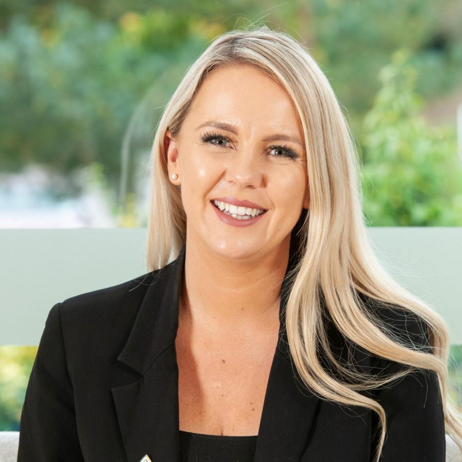 Claire Wolstoncroft