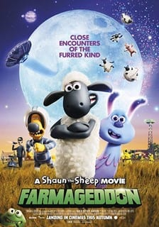 Half term films at Rothamsted Conference Centre – Farmageddon (U)