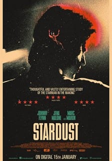 Film Night at Rothamsted Conference Centre – Stardust (15)