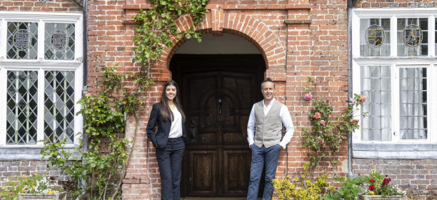 West End musical theatre stars perform at Rothamsted Manor this summer