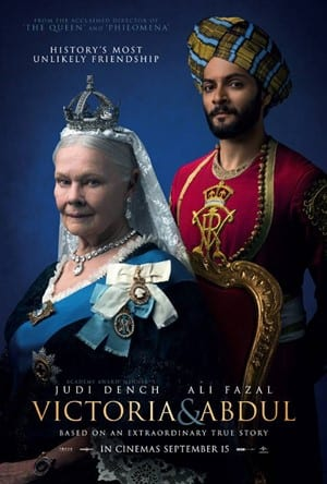 Film Night at Rothamsted Conference Centre – Victoria and Abdul (PG)